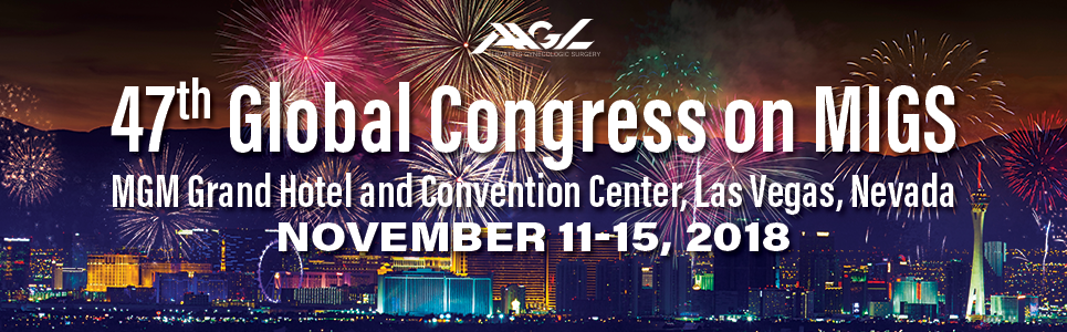 47th Global Congress of AAGL
